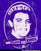 God save the Kings