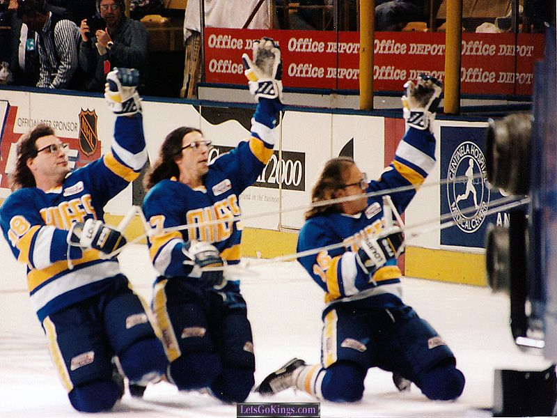 Hanson Brothers