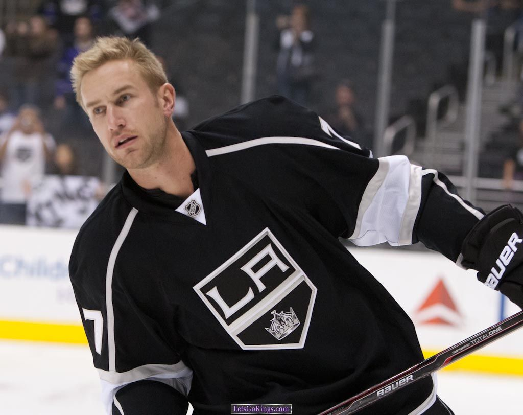 Jeff CarterJeff Carter Kings