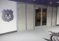 La Kings New Offices At Tsc