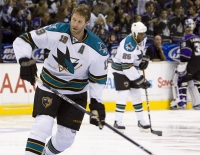 Big Joe Thornton