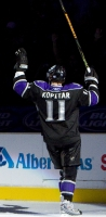 First Star:  Anze Kopitar