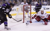 Kopitar Goal Sequence 1