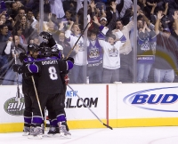 Kings Celebrate Ot Gwg