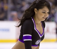Ice Girl Michelle
