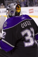 Jonathan Quick by Rink Dawg