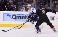 Stamkos Vs Doughty