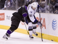 Doughty Vs Stamkos