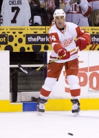 Chris Chelios by rinkrat