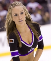 Ice Girl by Rink Dawg
