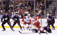Niklas Kronwall Shoots