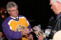 Nhl Hall Of Famer Marcel Dionne