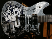 Kings Guitar
