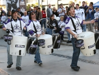 Kings Drum Corps