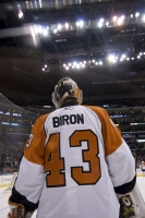 Martin Biron