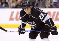 Jarret Stoll by Rink Dawg