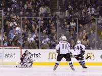 Dustin Brown's Goal