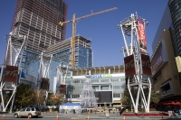 La Live Takes Shape
