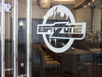 Espn Zone At La Live In Downtown Los Angeles by rinkrat