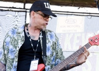 Tsol At Warped Tour 2008