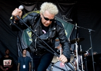 Charged Gbh At Warped Tour 2008