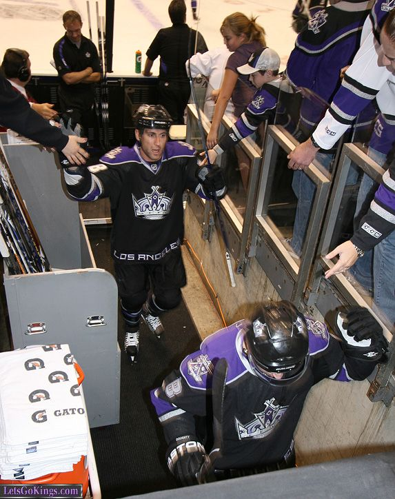 Kings In The Tunnel