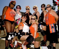Orange County Roller Girls