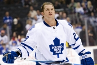 Leafs' Tough Guy, Colton Orr