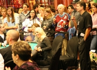 Luc Robitaille's Poker Tourney