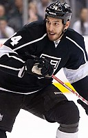 Dwight King by Rink Dawg