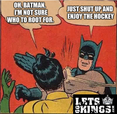 Emotional Kings Fans