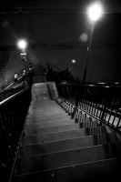 The Staircase by rinkrat