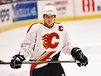 Theo Fleury