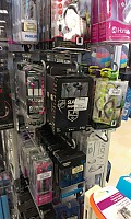 Ear buds on sale at Marshalls
