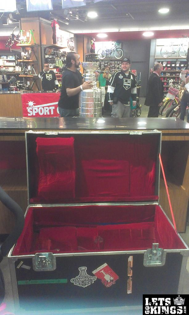 Cup at Sports Chalet 3