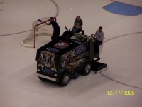 g4k Riding the WCC Zamboni