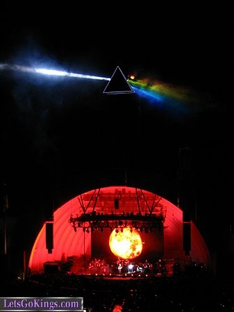 Prism at the Hollywood Bowl