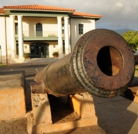 Old Courthouse, Lahina Maui