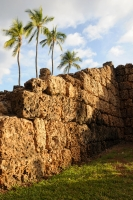 The Old Fort, Lahina Maui