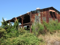 Old Power Station - Maui