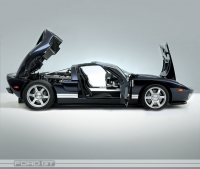 Ford GT by