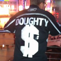 New Doughty Sweater!