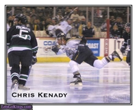 Chris Kenady by