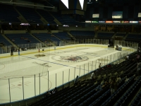 Citizen's Bank Arena