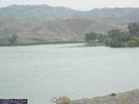 Kabul-river-3 by