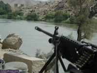 Kabul-river1 by