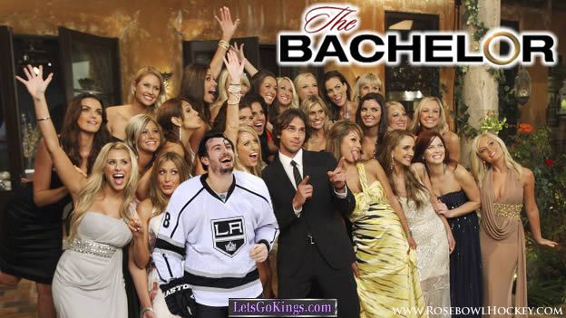 Doughty the Bachelor
