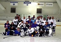 LGK Ice Game July 2013 Pasadena