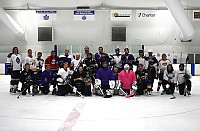 LGK Charity Ice Game August 24, 2013