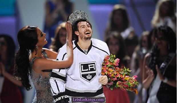 Doughty Miss Universe